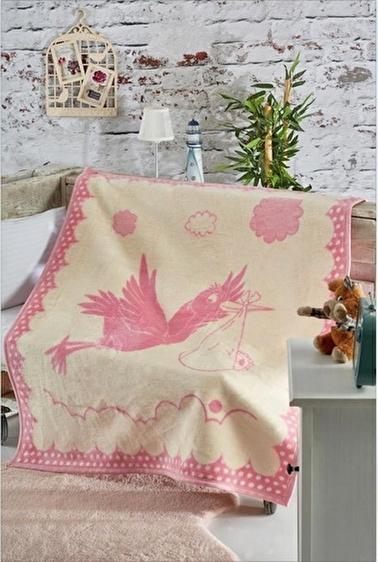 Komfort Home Softy Bebek Battaniyesi 100x120 CM Renkli